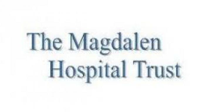 The Magdalen Hospital Trust