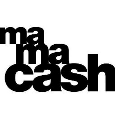 Mama Cash website
