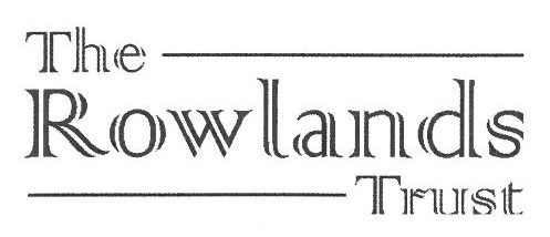 The Rowlands Trust